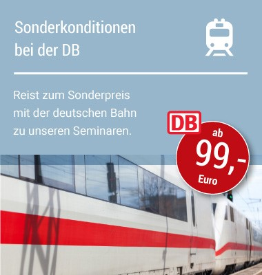 DB Sonderkonditionen