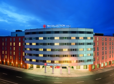 Hotel NH Collection Nürnberg City