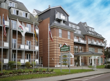 Lindner Country & Strand Hotel, Timmendorfer Strand